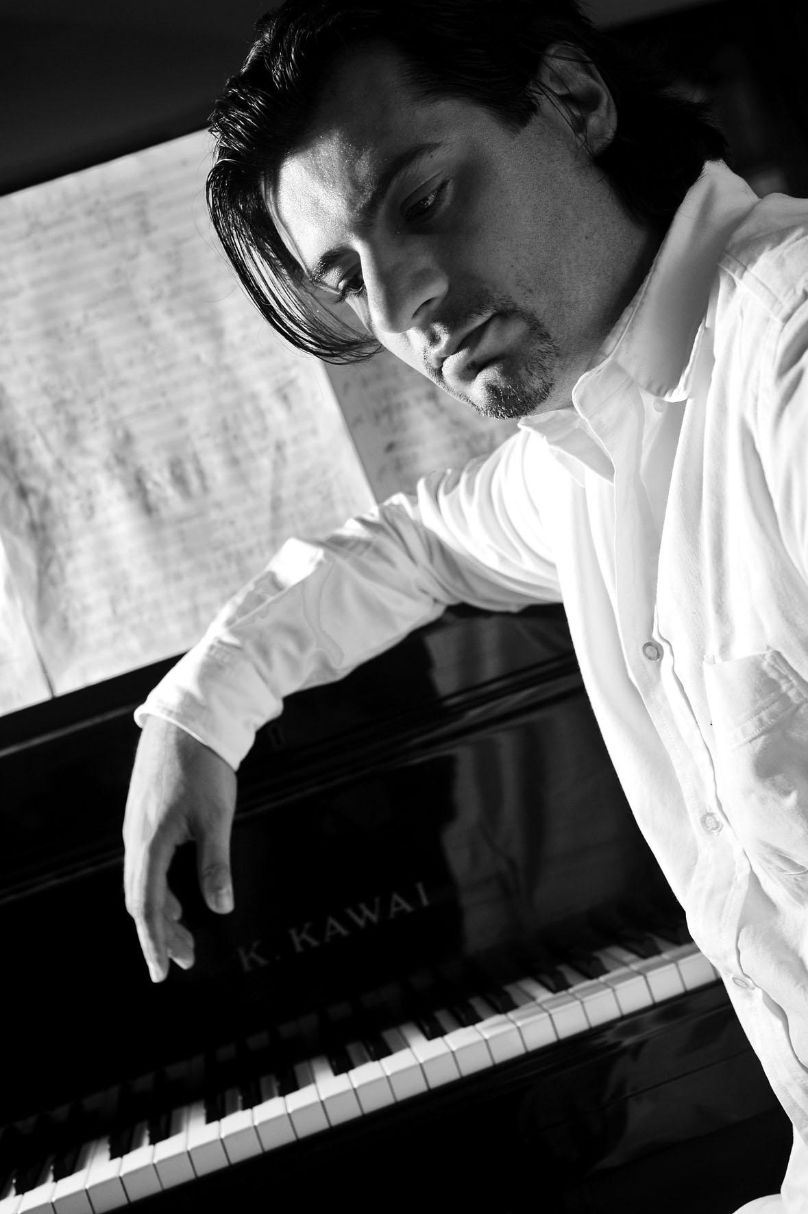 Intervista al compositore Paolo Cavallone!–The house of violin