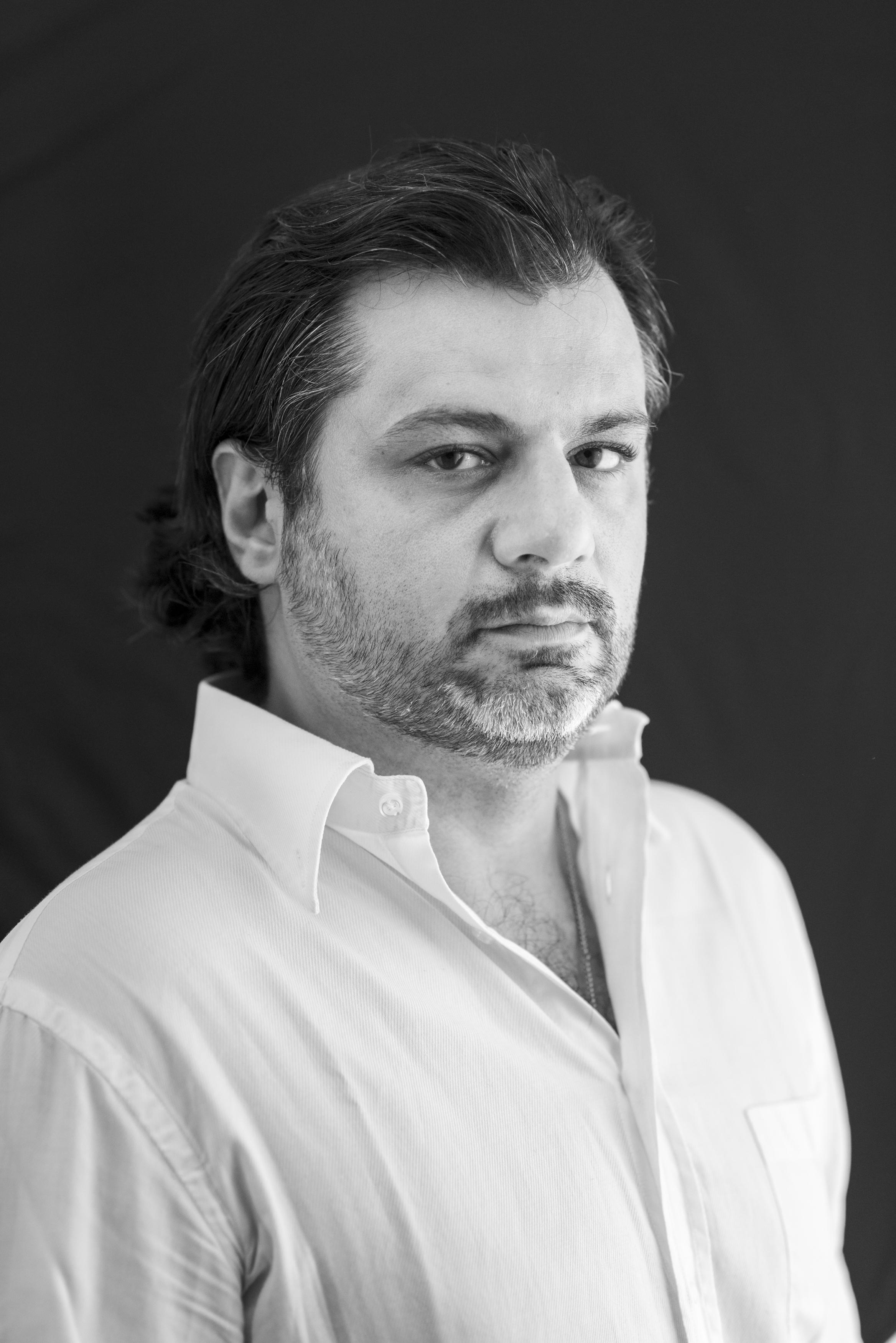 Paolo Cavallone 1bis foto Luca Del Monaco © 2018