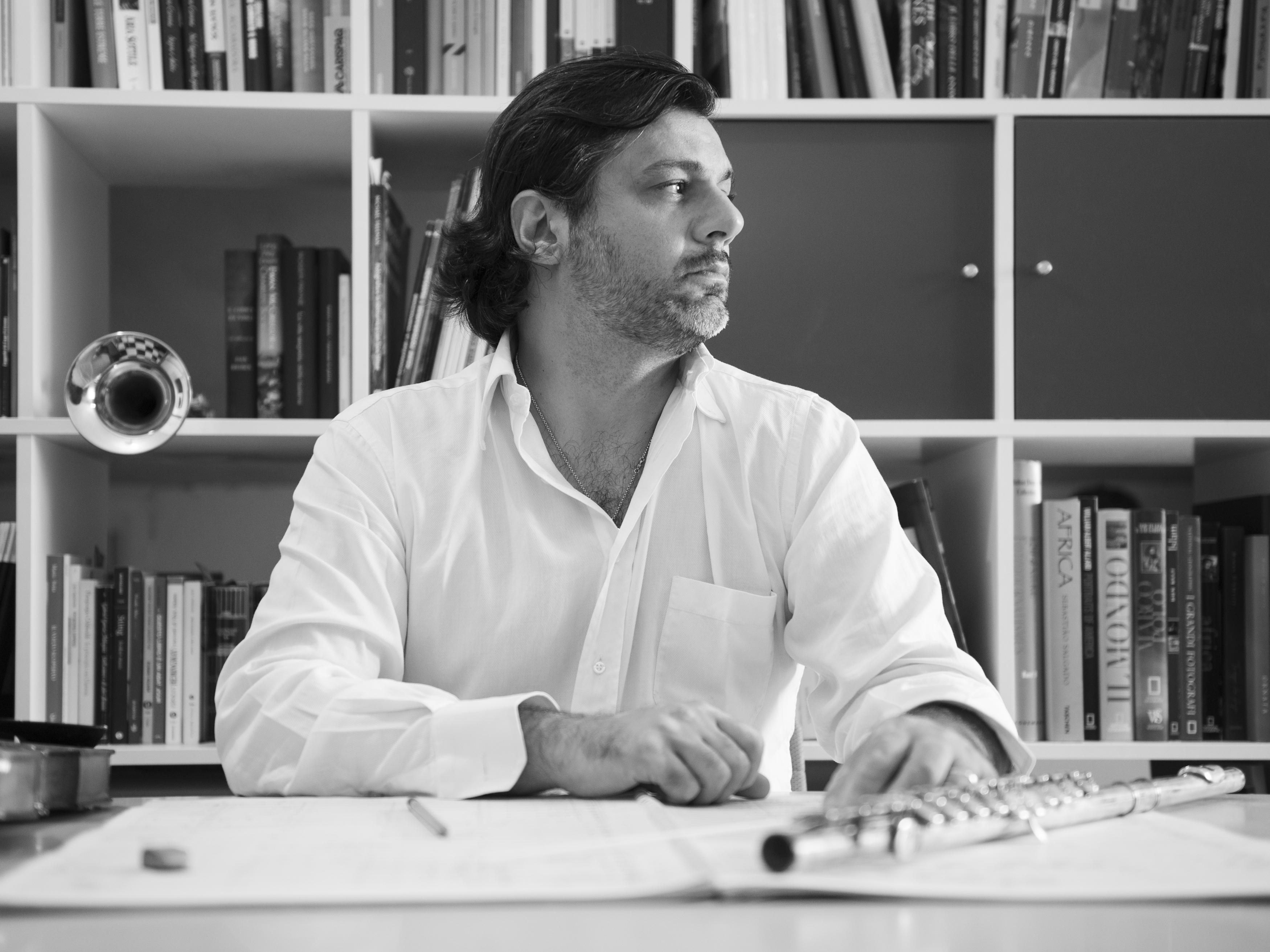 Paolo Cavallone 5 foto Luca Del Monaco © 2018