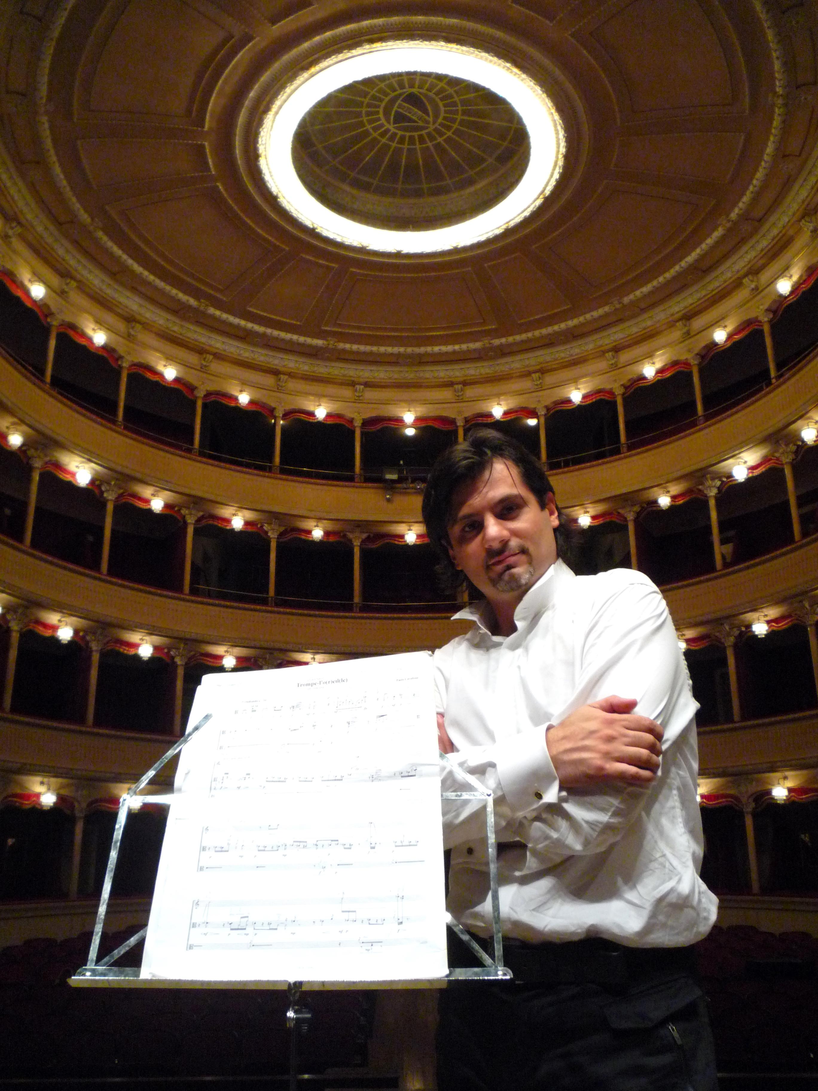 Paolo Cavallone