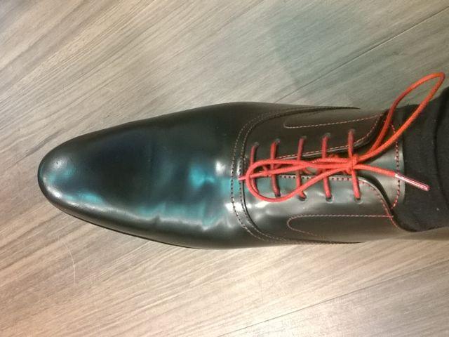 Concert Shoes
