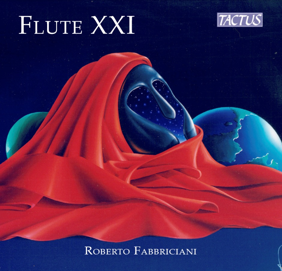 FLUTE XXI – Just released
